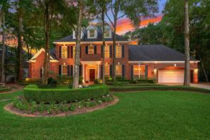 41 Waterford Lake, The Woodlands, TX 77381