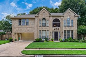 16418 Willowpark, Tomball, TX, 77377