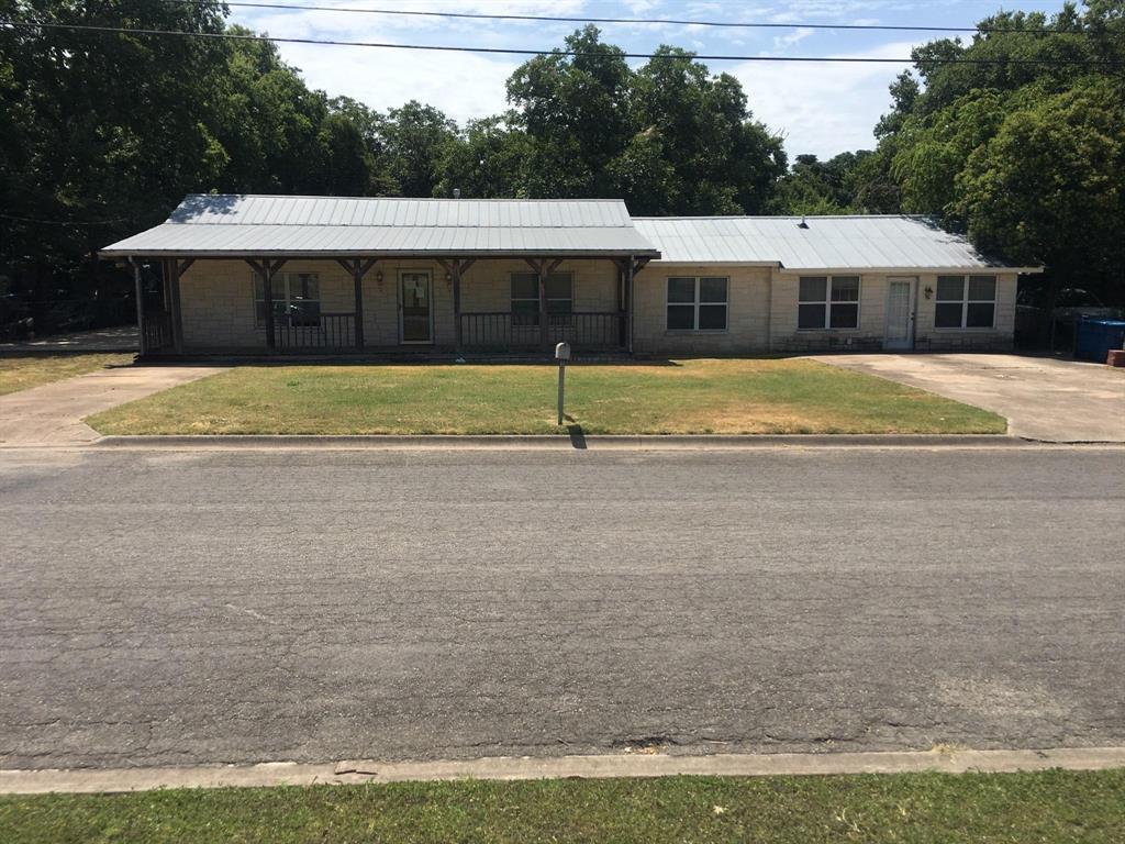 519 Gilmer Street, Kerrville, TX 78028