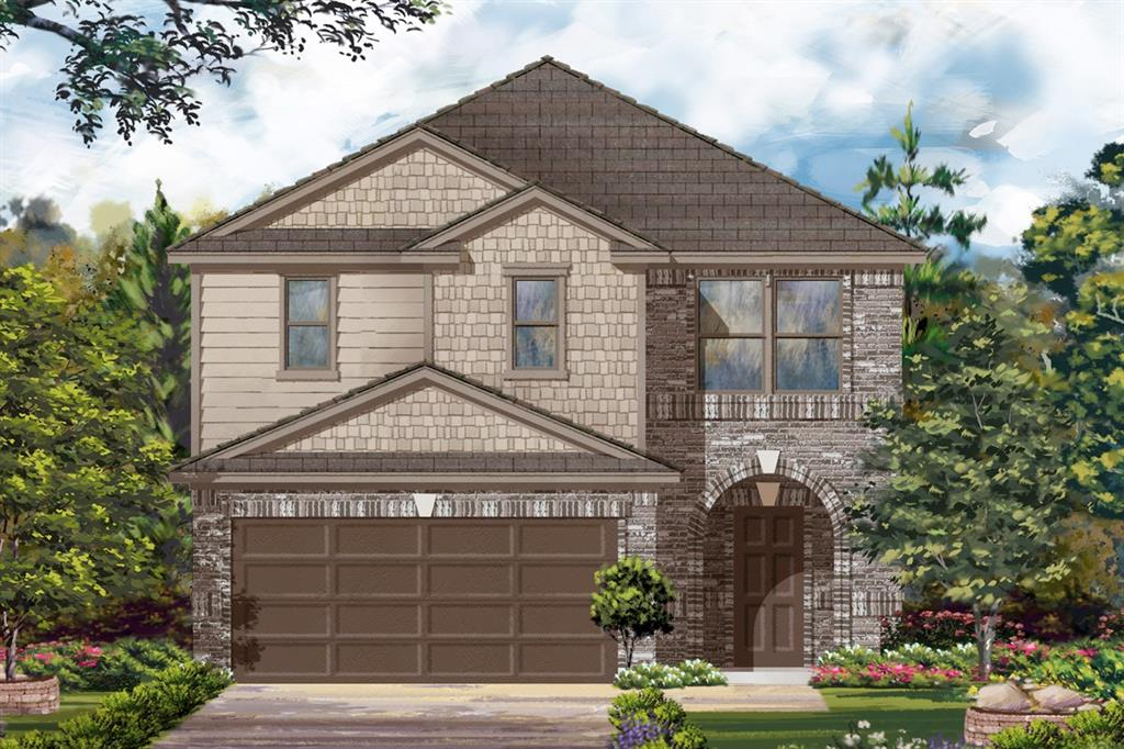 2602 Amber Thicket Court, Houston, TX 77038