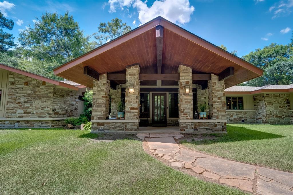 22503 Pine Tree Lane, Hockley, TX 77447