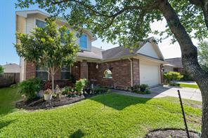 8731 Farm Ridge, Humble, TX, 77338