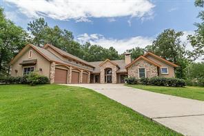 11345 Lake Oak Drive, Montgomery, TX 77356