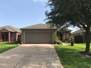 18915 N Lyford Drive, Katy, TX 77449