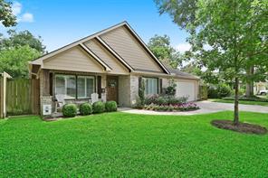 1703 Cheshire Lane, Houston, TX 77018