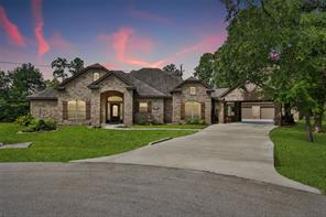 26503 oak hill drive, oak ridge north, TX 77386