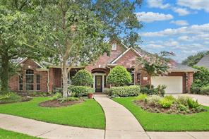 1514 Robins Forest Drive, Spring, TX 77379