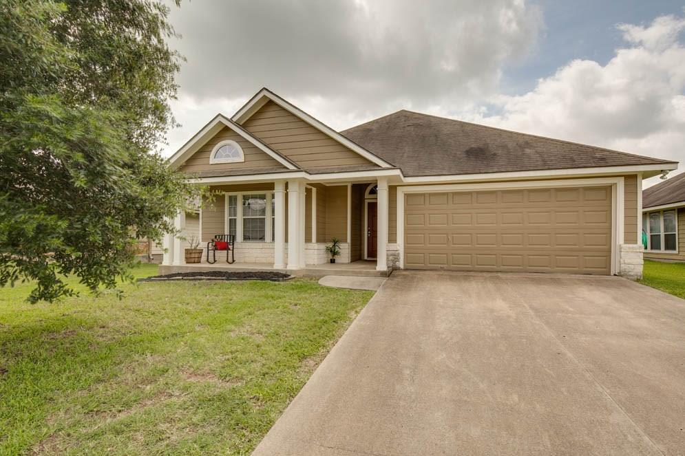 2713 Barronwood Drive, Bryan, TX 77807