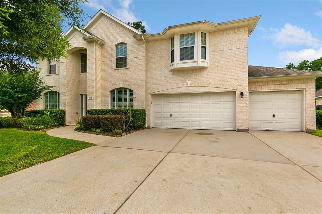 1802 Pembrook Circle, Conroe, TX 77301