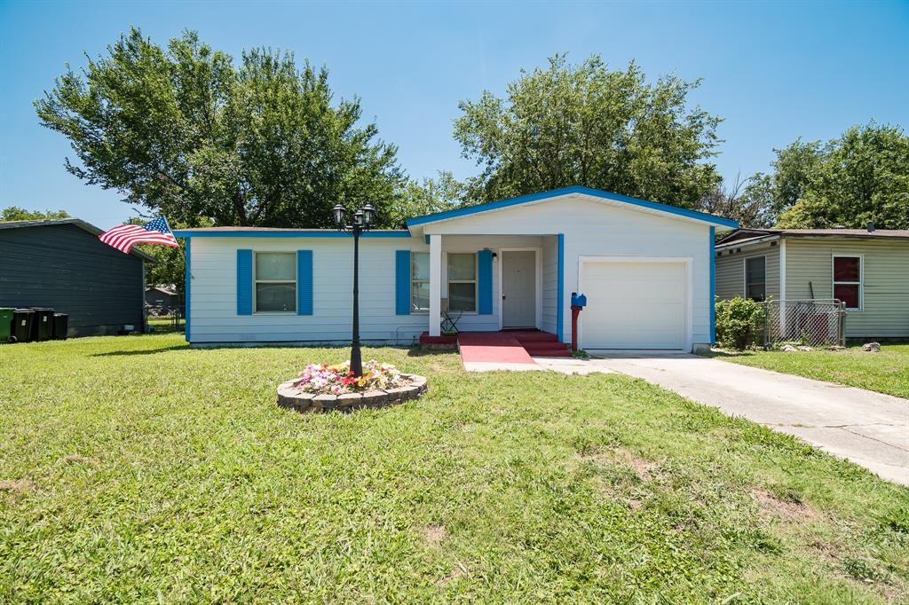 6646 Marie Street, North Richland Hills, TX 76180