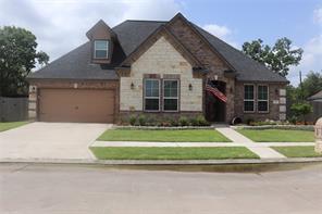 2205 Dove Haven Lane, League City, TX 77573