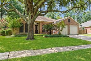 1814 Moston Drive, Spring, TX 77386