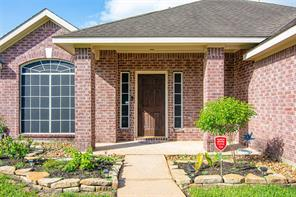 22918 Creekside Gate Court, Tomball, TX 77375