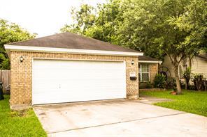 3514 Dawson, Houston, TX, 77051