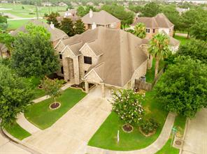 10730 Mandavilla Drive, Houston, TX 77095