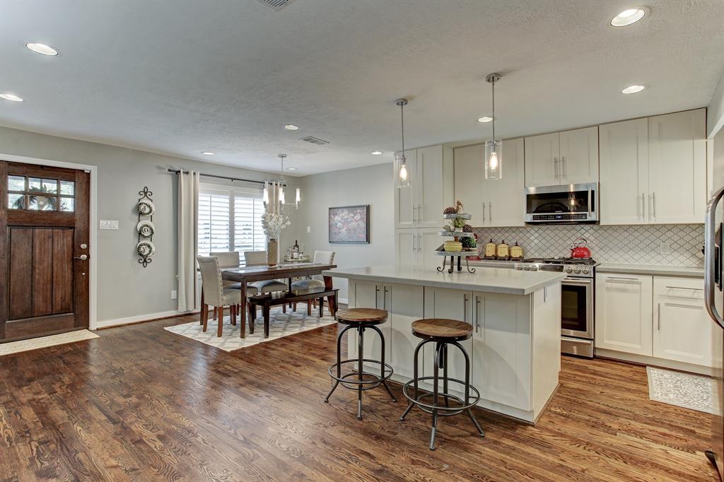 1618 Chantilly Lane, Houston, TX 77018