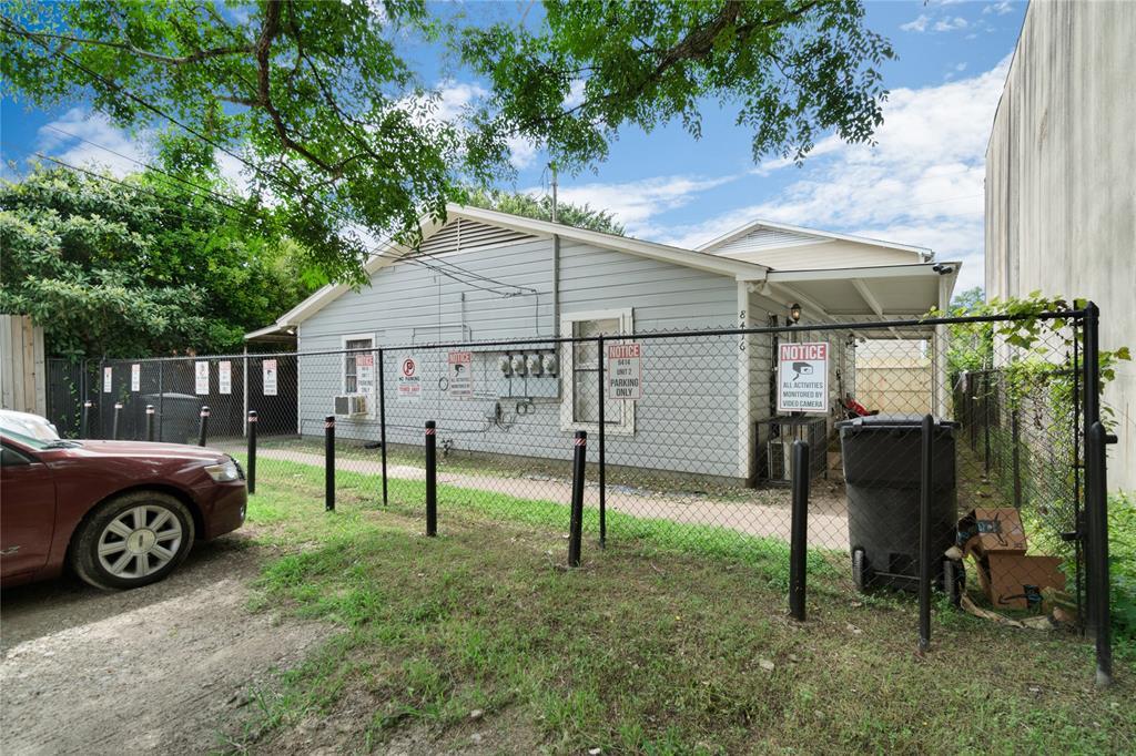 8416 La Porte Road, Houston, TX 77012