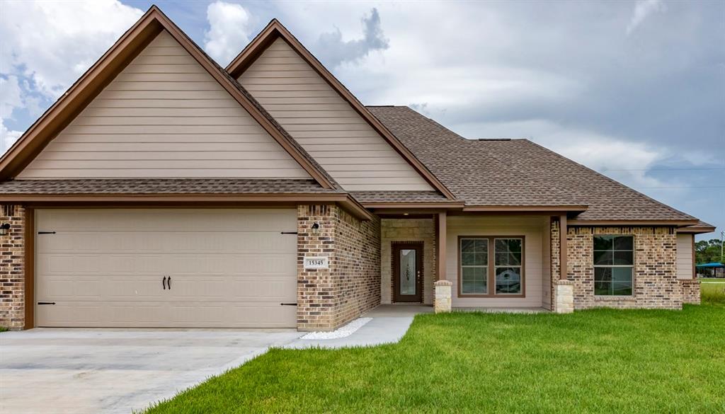 15345 Cliff St Street, Hamshire, TX 77622