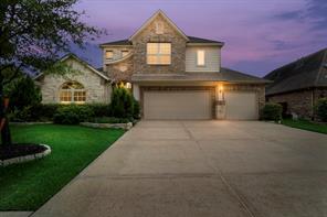 26130 W Lovegrass Lane, Spring, TX 77386