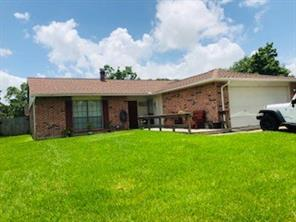 6838 Pickett Drive, Richmond, TX 77469