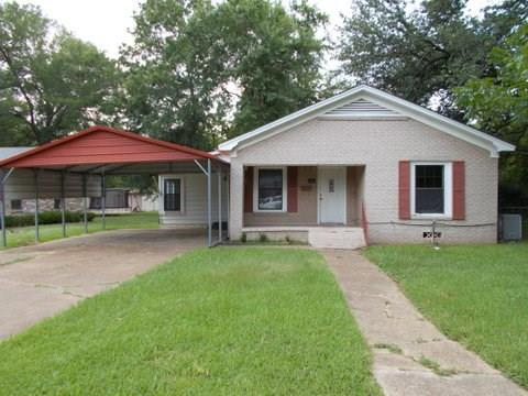 Great starter home located in a well established neighborhood. This 3 bedroom 2 bath home has over 1,500 square foot of heating and cooling. It features an open concept floor plan along with a large utility room. There is a separate dining room and the house has new interior paint and flooring. Outside is a large fenced in back yard, front porch and a carport. Move in ready. Call us to see this property today!