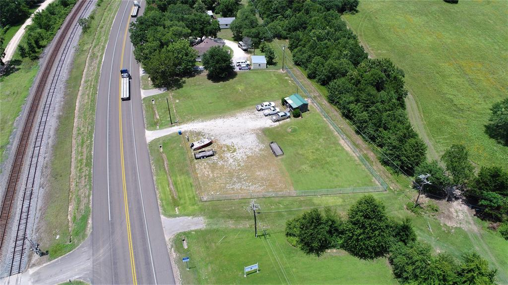 TBD S Highway 19 / Commerce Street, Lovelady, TX 75851