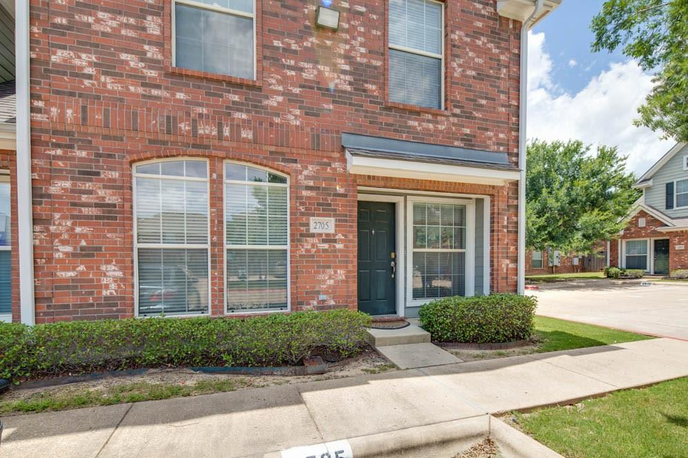 1001 Krenek Tap Road 2705, College Station, TX 77840