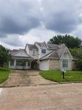 12719 Ashford Creek, Houston TX 77082