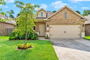 22314 Forbes Field, Spring, TX, 77389