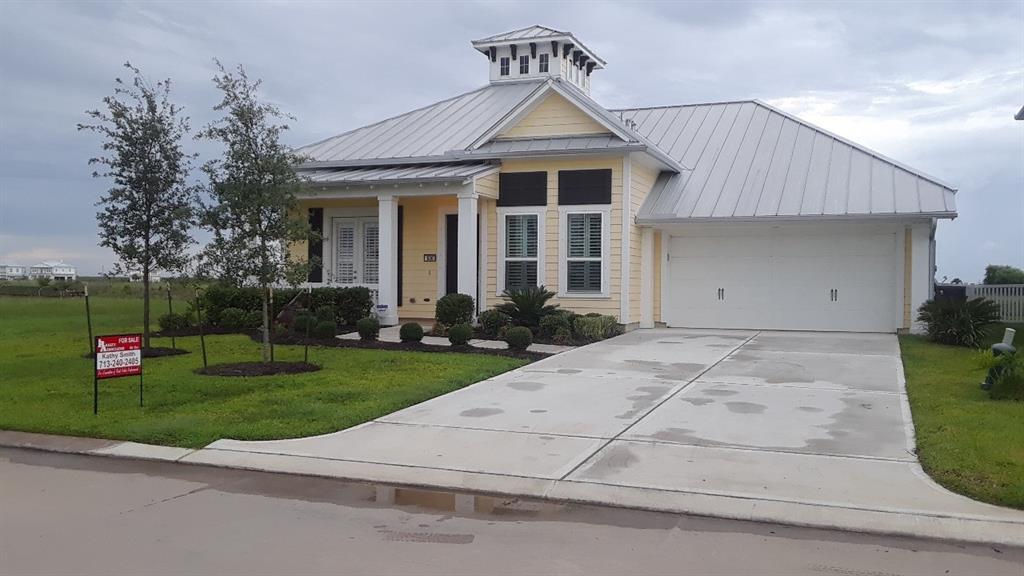 5301 Brigantine Cay Court, Texas City, TX 77590