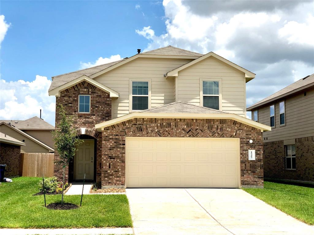 15467 Cipres Verde, Channelview, TX 77350