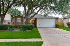 18018 Heron Forest, Humble, TX 77346