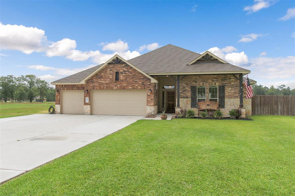 9263 Silver Back Trail, Conroe, TX 77303