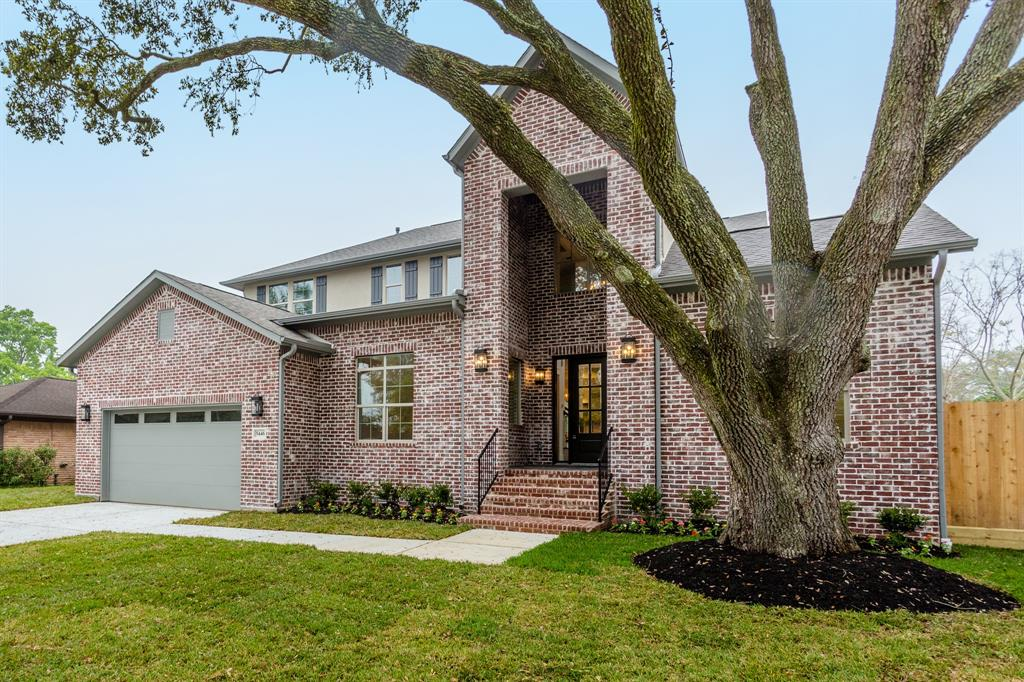 5446 Lymbar Drive, Houston, TX 77096