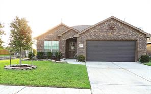 3027 Lockeridge Village, Spring, TX, 77386