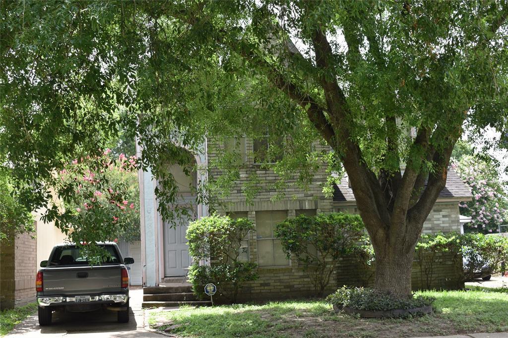16230 Beck Ridge Drive, Houston, TX 77053