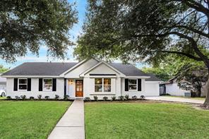 2523 Rosefield, Houston TX 77080