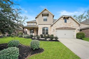 51 Tioga Place, Tomball, TX 77375