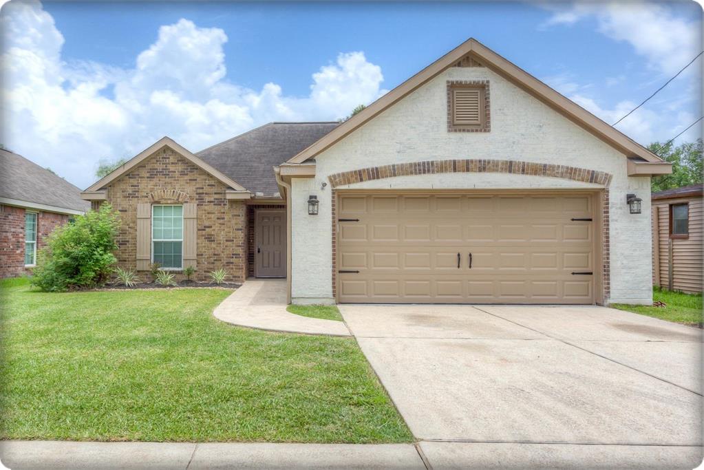 3410 42nd Street, Port Arthur, TX 77642