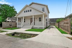 309 morris street, houston, TX 77009