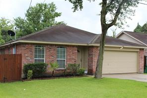 3306 Sadler, Houston TX 77093