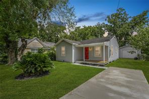 4130 Alvin, Houston, TX, 77051
