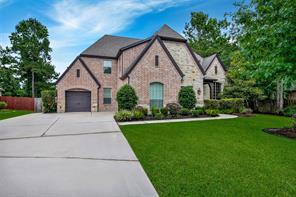 146 Monarch Park Drive, Montgomery, TX 77316
