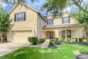 3019 Blue Lagoon Court, Missouri City, TX 77459