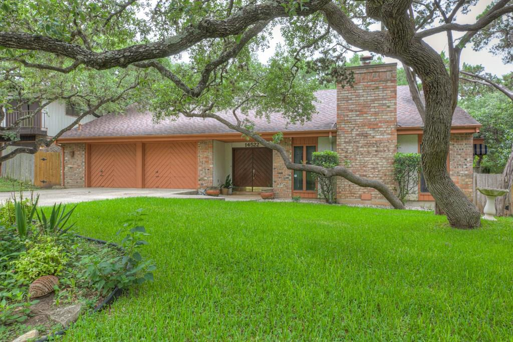 14522 Majestic Prince Street, San Antonio, TX 78248