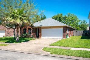 2303 Glade, Pearland, TX, 77584