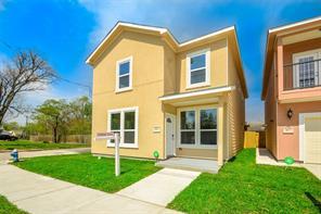 825 E 33rd Street, Houston, TX 77022