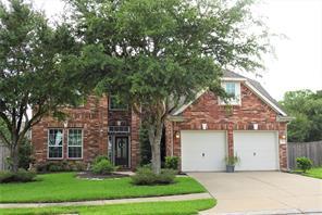 1119 Morning Creek Lane, League City, TX 77573