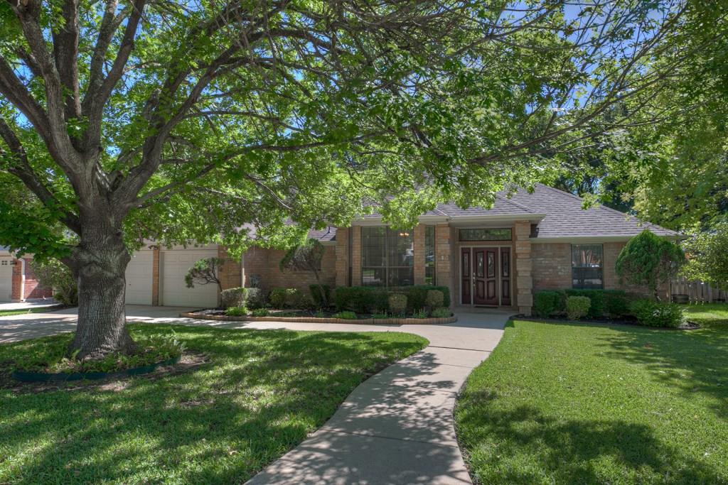 2917 Greenshire Drive, Schertz, TX 78154