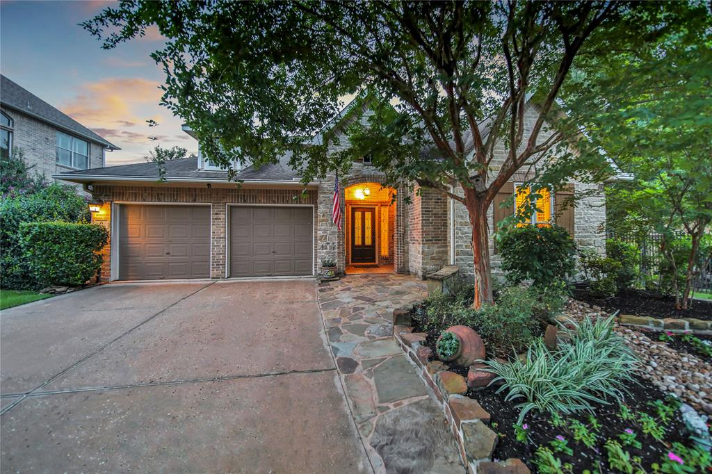6 Galway Place, The Woodlands, TX 77382